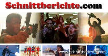Infinite - Der offizielle Trailer zum Sci-Fi-Thriller mit Mark Wahlberg - Schnittberichte.com