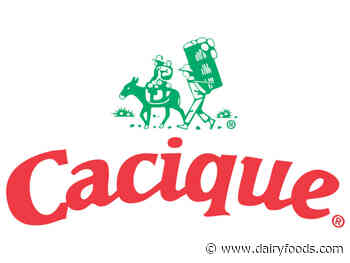 Cacique breaks ground on state-of-the-art dairy processing facility in Amarillo, Texas