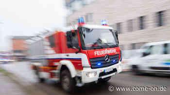 Sirenenalarm in Neuenrade: Feuerwehr rückt zu Küchenbrand aus - come-on.de