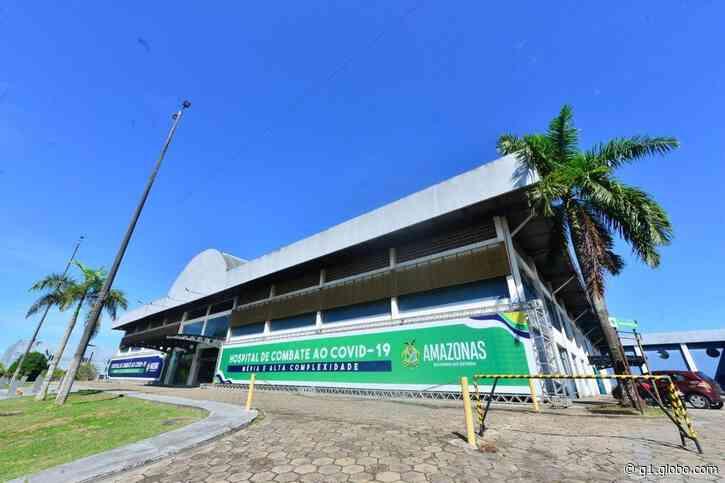 Hospital de Nilton Costa Lins, que atirou contra a PF em Manaus, é alvo da Operação Sangria - G1