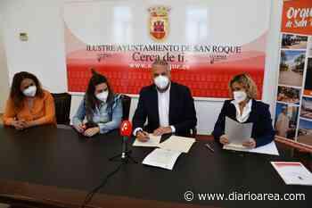 Más financiación para la labor de Nuevo Hogar Betania en el Campo de Gibraltar - diarioarea.com