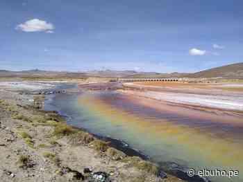 Ríos de Arequipa, Puno y Moquegua en emergencia por contaminación minera - El Búho.pe