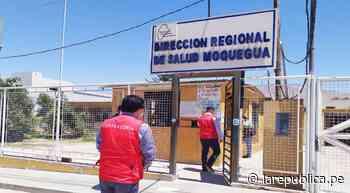 Moquegua: perjuicio de S/ 90.570 en Gerencia de Salud por entrega de bonos - LaRepública.pe