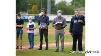 Codogno, il Baseball commemora dirigenti e accompagnatori - IL GIORNO