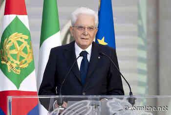 Da Codogno al futuro, il filo di Mattarella che unisce l'Italia - Formiche.net