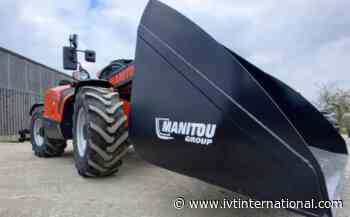 Manitou Group launches attachments brand - Industrial Vehicle Technology International