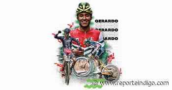 'Sí, soy de los mejores', Gerardo Ulloa en ciclismo - Reporte Indigo