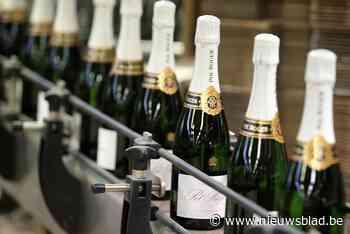 Champagnedief mag gevangenis verlaten