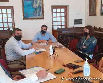 Bolonia y Santuario, incluidas en el plan de carreteras de Diputación por un importe de 480.000 euros - diarioarea.com