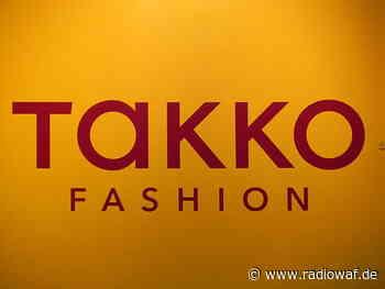 Takko Fashion in Telgte zufrieden mit dem Geschäftsjahr - Radio WAF