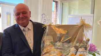 Gynäkologie-Chef Dr. Franz Koettnitz verlässt Marien-Hospital in Papenburg - NOZ