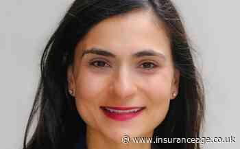 Euler Hermes names Sarah Murrow as CEO for UK and Ireland