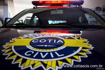 Após denúncia, GCMs realizam operação para tentar localizar corpo em Cotia - Cotia e Cia