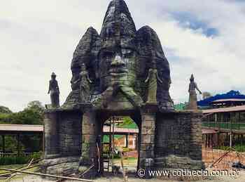 De montanha-russa a zoológico: novo parque de diversões em Cotia será 4 vezes maior que o Playcenter - Cotia e Cia