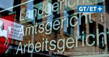 Radfahrerin auf Feldweg vergewaltigt: Landgericht Göttingen verurteilt 59-Jährigen aus Dassel - Göttinger Tageblatt