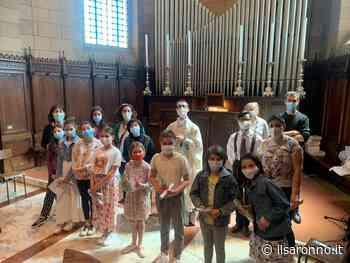 Cogliate, ecco il nuovo coro dell'oratorio Cardinal Minoretti - ilSaronno