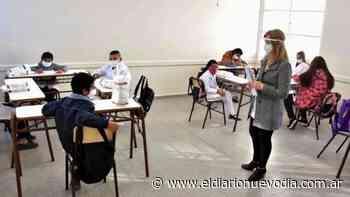 Comodoro Rivadavia no retomará las clases presenciales - El Diario Nuevo Dia