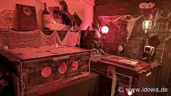 Gruseliger und anspruchsvoller - Zweiter Escape-Room in Furth - idowa