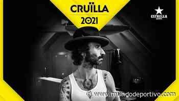 Leiva se suma al Cruïlla 2021: estos son todos los artistas confirmados - Mundo Deportivo