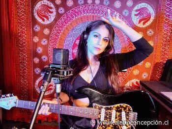 Pop&Rock continúa con sesión virtual protagonizada por Fernanda Leiva - Diario Concepción