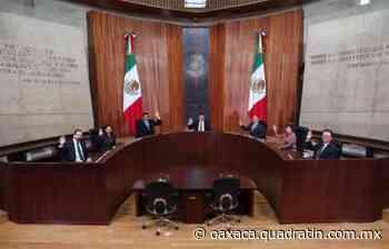 Niega TEPJF registro a candidata en San Jacinto Amilpas - Quadratín Oaxaca