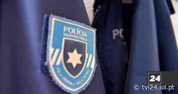 Homem morre esfaqueado em Cascais - TVI24