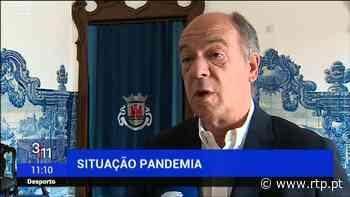 Covid-19. Cascais regista aumento de casos, mas situação ainda não é de alarme - RTP
