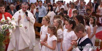 ¿El Cuerpo de Cristo está en la misa? ¿En qué sentido? - Aleteia ES