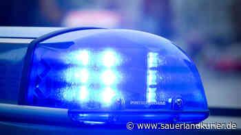 Schmallenberg: Unbekannte prügeln und treten unvermittelt auf Mann und Frau ein - SauerlandKurier