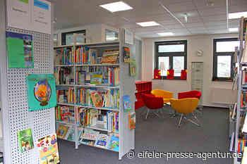 Bibliothek Kall ist wieder offen - Eifeler Presse Agentur - Nachrichten