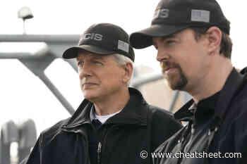 'NCIS' Season 19: Is Mark Harmon Only Coming Back Part Time? - Showbiz Cheat Sheet