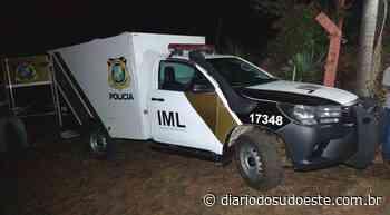 Argentino é morto a facadas em Capanema - Diário do Sudoeste