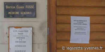 Après le cambriolage de son cabinet, le médecin raccroche - La Gazette en Yvelines