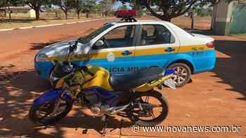 Em Nova Andradina e Angélica, dois são detidos por prática de direção - Nova News