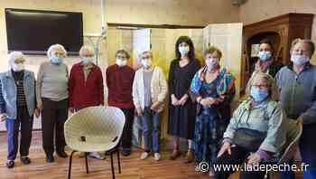 Cugnaux. Un atelier théâtre avec les résidents de Loubayssens - ladepeche.fr