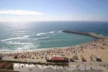 Ambiente: Três praias de Espinho distinguidas com Qualidade de Ouro - Diário Digital
