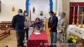 Aljustrel: Obra de recuperação e beneficiação da Igreja Matriz arranca em julho - Rádio Campanário