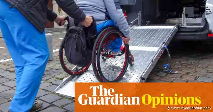 The Guardian view on social care and disability: a cruel policy vacuum | Editorial
