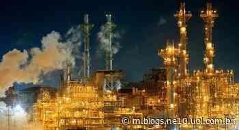 Petrobras pede mais tempo para vender refinaria Abreu e Lima, em Suape - Blog de Jamildo - JC Online