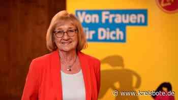Gisela Bock (FDP) feierte 80. Geburtstag - kreisbote.de