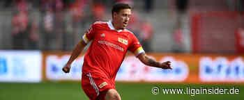 Union Berlin: Max Kruse meldet sich komplett im Teamtraining zurück - LigaInsider