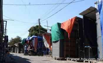 En Ñeembucú y Nanawa esperan ser incluidos en subsidios de frontera - Hoy