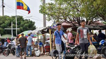 Cáritas denuncia dura situación de venezolanos en Puerto Carreño, frontera con Colombia - Revista Vida Nueva