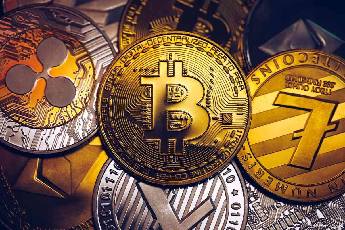 Bitcoin Diamond-Kurs (BCD) live in USD EUR und CHF | BTC ECHO - BTC-ECHO