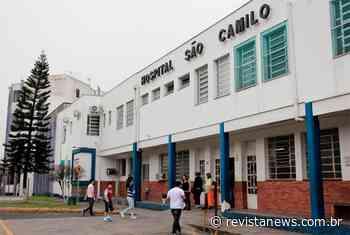 Esteio libera visitas no Hospital São Camilo – confira os horários - Revista News