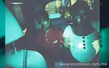 Sufre pareja secuestro virtual en Silao - El Sol de León