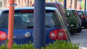 Uitgebreidere Blauwe Zone in Kontich. Buurtbewoners met twee wagens moeten fors betalen - ATV