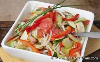 ATCO Blue Flame Kitchen: No Boring Salads - High River Times