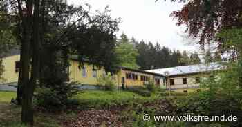 Freizeitzentrum Bischofsdhron in der Gemeinde Morbach steht zum Verkauf - Trierischer Volksfreund