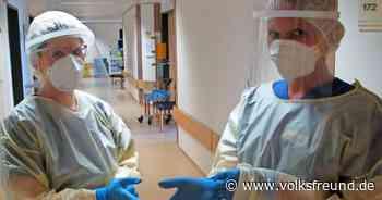 Verlauf der Corona-Pandemie im Eifelkreis Bitburg-Prüm im Mai 2021 - Trierischer Volksfreund